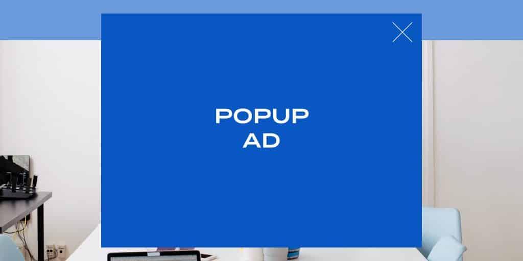 Rich media ads