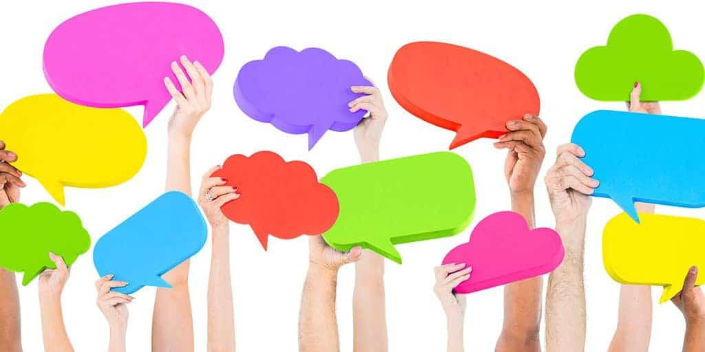 Conduct social listening