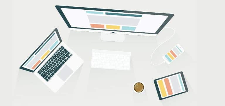 landing pages b2b marketing content creation strategies
