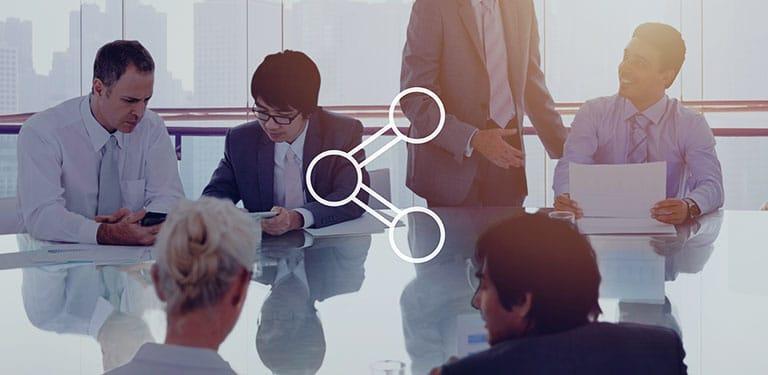 share your blog b2b marketing content creation strategies