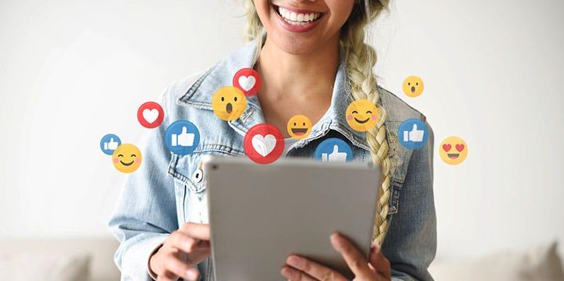 audience targeting on social media