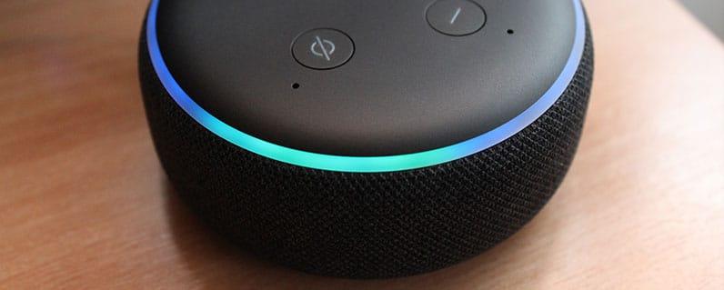 amazon voice search