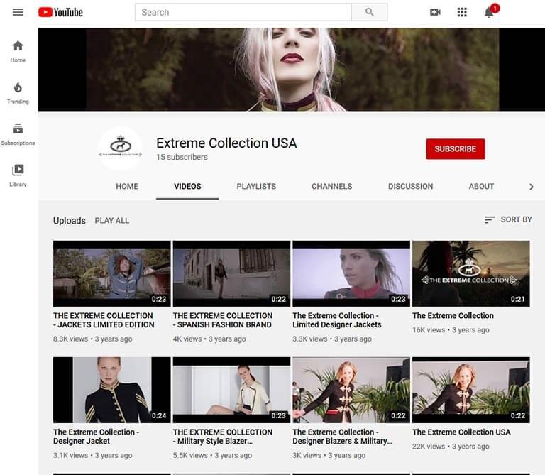 social media tips for youtube