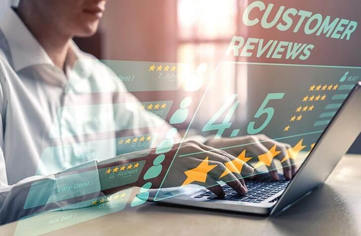 man laptop customer reviews